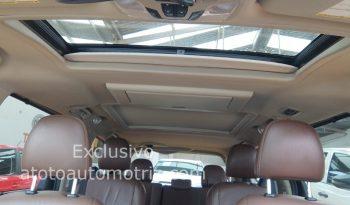Toyota Sienna, 2018 Limited lleno