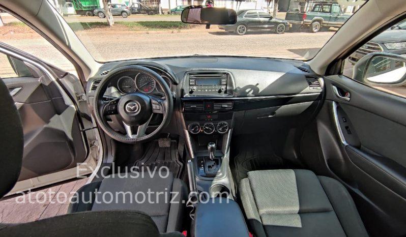 Mazda CX5 2014 I lleno