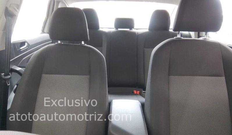 Volkswagen Jetta, 2020 Trendline lleno