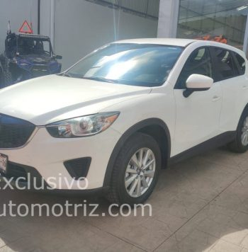 Mazda cx5 skyctive