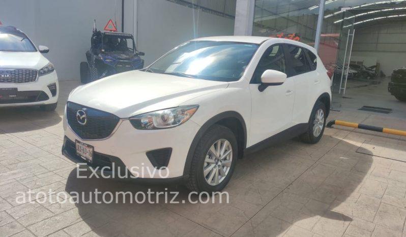 Mazda CX5 2014 I