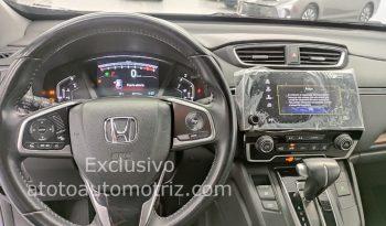 Honda Cr-V, 2018 Turbo Plus lleno