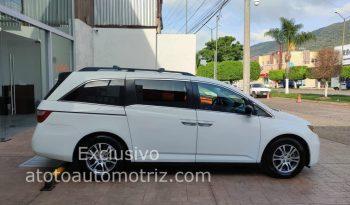 Honda Odyssey, 2011 EXL lleno