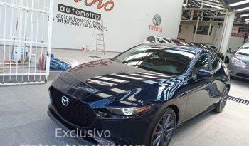 Mazda 3 ISP hatchback 2020