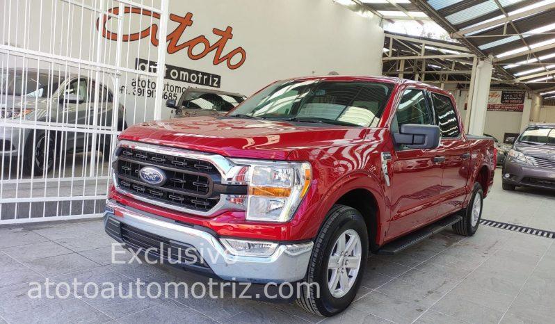 Ford lobo xlt