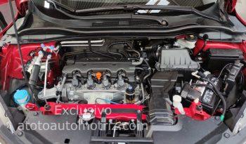 Honda Hr-V, 2019 Prime lleno