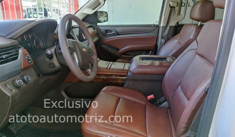 Chevrolet Suburban 2016 LTZ lleno