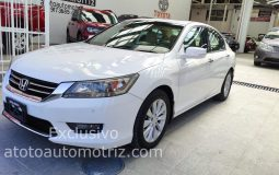 2014 Honda Accord EX L V6 NAVI