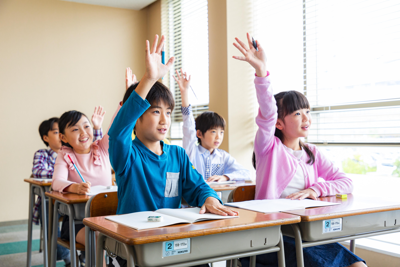 学習塾事務