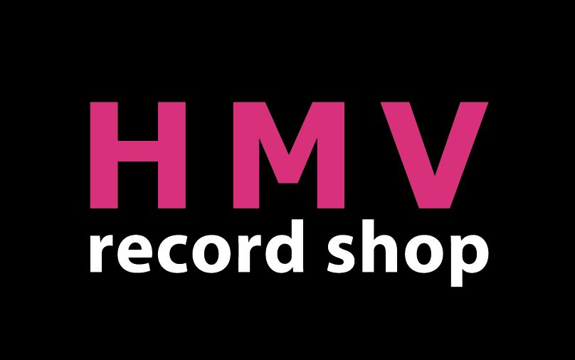Hmv record shop %e3%83%ad%e3%82%b4