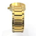 Gent's Nixon 39.5MM Cannon All Gold Tone A160-502 Men's Watch A160502