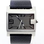 Armani Exchange AX1001 Gunmetal Dial Analog Men's Watch