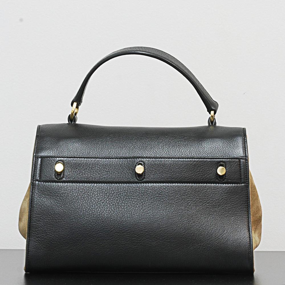 YSL Muse Two Tone bag Black Brown leather Tote Gold hardware Yves Saint  Laurent. 735b13e6d76e4c15a86dedc8ad2ef9e5. F2fb1116f7a752433fe758b96461a6d7 34574eb61f