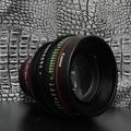 Canon CN-E85MM T1.3 L F Cine Lense In Box