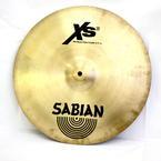 "Sabian 16""/41cm XS20 Medium Thin Crash Cymbal XS-20"