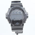 Authentic Men's Casio G-Shock DW-6900NB-1D Digital Watch - Black