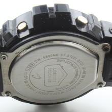 Authentic Men's Casio G-Shock DW-6900NB-1D Digital Watch - Black