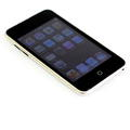 APPLE iPod Touch MC086LL/A 3rd Generation Black 8GB MP3 Player A1288