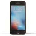 Apple iPhone 5s A1533 16GB Space Gray AT&T Smartphone ME305LL/A