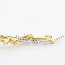 Designer Parade Jewelry Red Carpet Reverie Fancy Diamond 18K White Gold Earrings