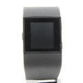 Fitbit Surge Small Size Fitness SuperWatch Heart Rate Monitor Black
