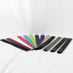 Monster Inspiration Interchangeable Headbands Lot Of 13 Assorted Colours