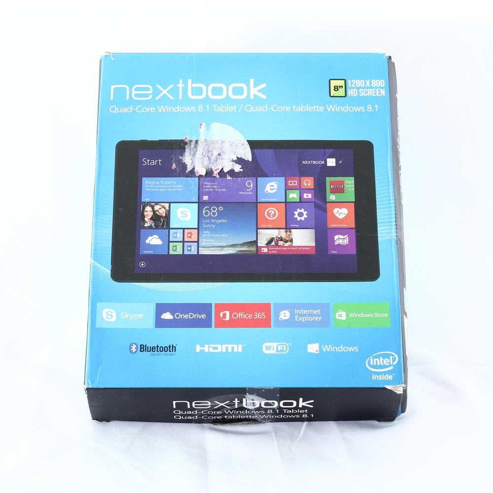 Nextbook Tablet 8