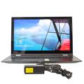 """Toshiba Satellite Radius P55W-C5208X-4K 15.6"""" Laptop i7-5500U 2.40GHz 1TB 8GB"""