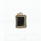 Designer European Scorpion Zodiac Rose Gold 585 Pendant Talisman Charm