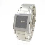 Genuine GUCCI Men's/Women's/Unisex Quartz Stainless Steel Watch - Model 7900M.1