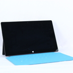 "Microsoft Surface RT Model 1516 Tablet/Laptop 10.6"" 32GB 1.3GHz w/ Blue Keyboard"
