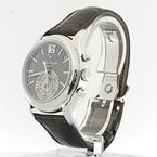 Patek Philippe 5960P Automatic Chronograph Annual Calender Platinum Watch