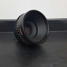 Canon CN-E 50mm T1.3 L F Cinema Lens