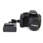 Canon EOS Rebel T2i/550D 18.0MP Digital SLR Camera - HD 1080p - 18-55mm Lens