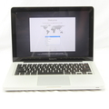 "Apple MacBook Pro MC724LL/A A1278  13.3"" Laptop Core i7 2.7GHz 4GB 500GB -2011"