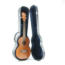 Rare Kamaka HF-3/HF3 Tenor Ukulele With HardShell Case - Koa Wood - Mint