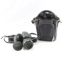 "Fujifilm FinePix S8350 Digital SLR Camera 16.2MP/ 42X Optical Zoom/ 3"" LCD/ 1080p"
