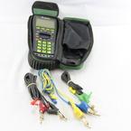 GREENLEE 1155-5005 SideKick Plus Kit Impulse Noise Step TDR Multimeter