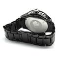 Karl Lagerfeld KL-1205 Black Dial Stainless Men's/Women's/Unisex Watch - Black