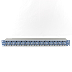 Samson S-patch Plus 48-Point Balanced Patchbay