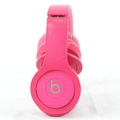 Authentic Beats by Dr. Dre Solo HD Headband On-Ear Headphones B0518 - Pink