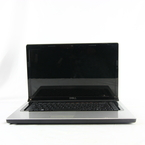"Dell Studio 1555 Laptop Notebook - 15.6"" - 2.10GHz - 4GB RAM - 320GB HDD - Win 7"