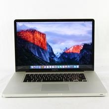 "Apple MacBook Pro 17"" Laptop - 2.8GHz - 500GB - 8GB - A1297 MC226LL/A - Mid 2009"