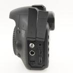 Canon EOS 7D 18.0MP DSLR Digital Camera - 18-135mm EF-S Zoom Lens & EF 50mm Lens