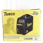 Tweco Fabricator 3-in-1 141i MP Welder MIG/Stick/TIG - W1003141 - Torch W4013802