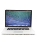 "Apple MacBook Pro 15.4"" Laptop - 2.0GHz - 500GB - 4GB - A1286 MC721LL/A - 2011"