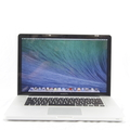 "Apple MacBook Pro 15.4"" Laptop - 2.0GHz - 500GB - 4GB - A1286 MC721LL/A - 2011"