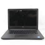 "Dell Inspiron i3452 14"" Laptop - Intel 1.60GHz/ 2GB/ 32GB eMMC Flash Memory"