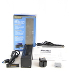 Aleratec 330113 1:10 USB 3.0 Copy Cruiser Mini Ext Thumb Flash Drive Duplicator
