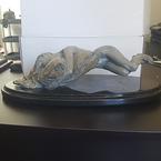 """Richard Macdonald """"Dreams Bronze Sculpture 1995""""  Collectors Dream Find !"""